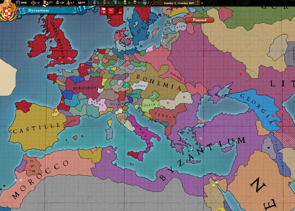 Europa 3 didnt suck but heres what europa universalis iv europa 3 dont pick weak factions gumiabroncs Gallery